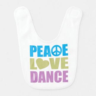 Fredkärlekdans Hakklapp