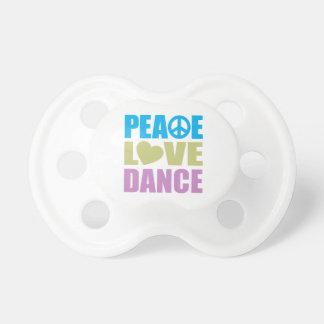Fredkärlekdans Napp