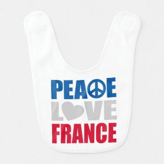 Fredkärlekfrankriken Hakklapp