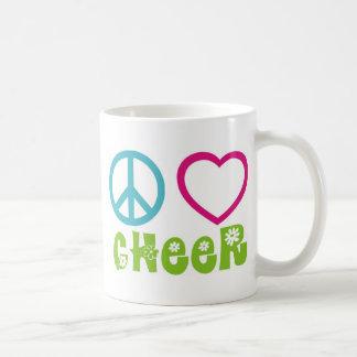 Fredkärlekjubel Kaffemugg