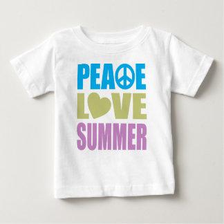 Fredkärleksommar T Shirt