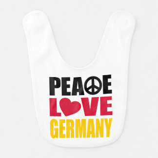 FredkärlekTyskland Hakklapp