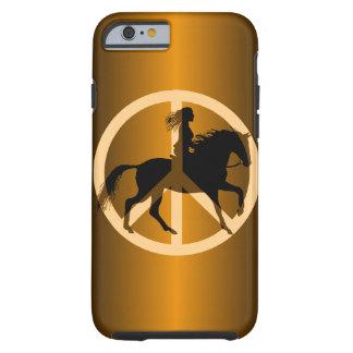 fredryttare tough iPhone 6 skal
