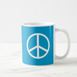 Fredstecken Kaffemugg