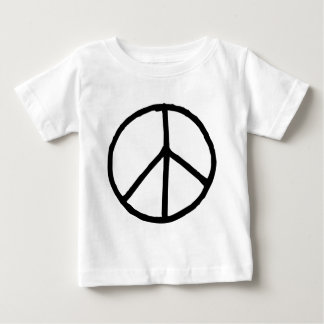Fredsymbol T Shirts