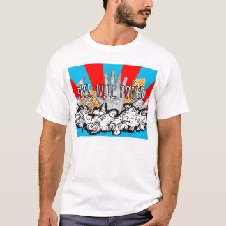 free.will.power: justins manar skjorta t shirt