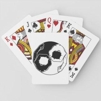 Freepott standarda leka kort spelkort