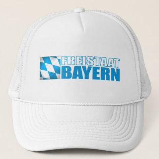 Freistaat Bayern Truckerkeps