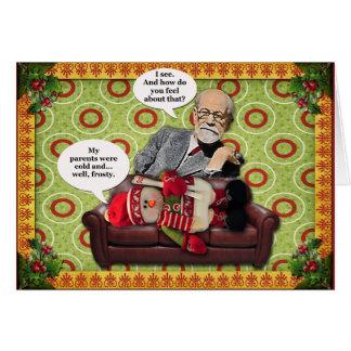Freud kort