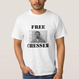 fri chesser tröja