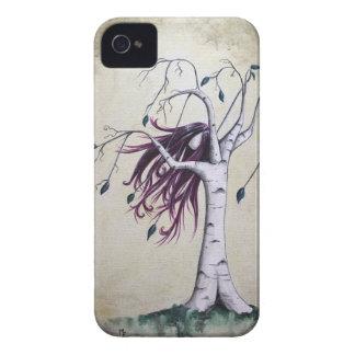 """""""Fri"""" iphone case iPhone 4 Case-Mate Skydd"""