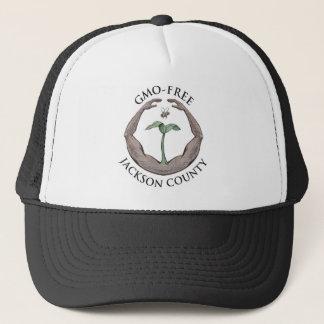 Fri Jackson County hatt för GMO Truckerkeps