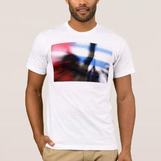 Fri västra Papua konst Tshirts