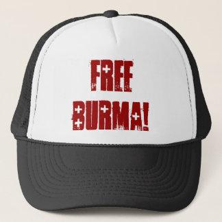 FRIA BURMA! KEPS
