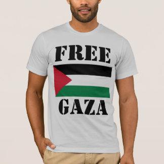 Fria gaza tee shirt