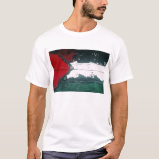 FRIA GAZA! TEE SHIRTS