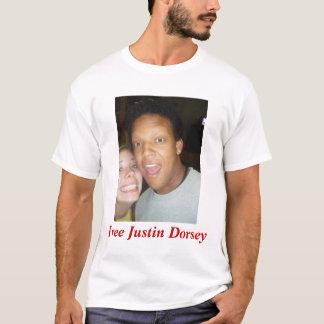 Fria Justin Dorsey T-shirt