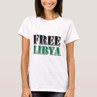 Fria Libyen Tröja