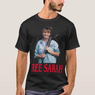 Fria Sarah Palin Tee Shirts