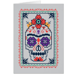 Frida Kahlo | Calavera OBS Kort