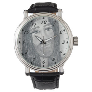 Fridfulla Jesus Armbandsur