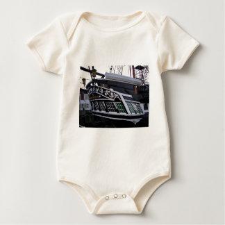 Frigate Trincomalee Bodies För Bebisar