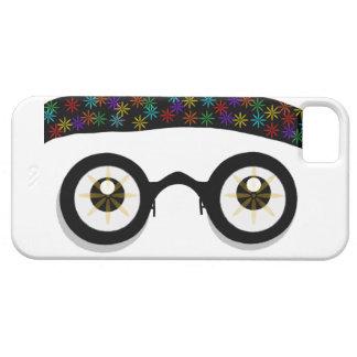 Frigör ditt inre Hippy fodral för iPhone 5 (för iPhone 5 Cases