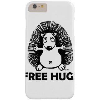 Frigör kramar barely there iPhone 6 plus skal