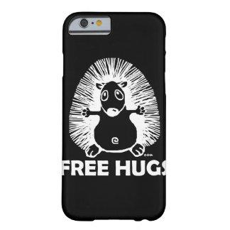 Frigör kramar barely there iPhone 6 skal