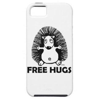 Frigör kramar iPhone 5 cases