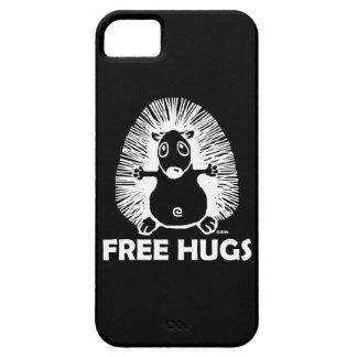 Frigör kramar iPhone 5 fodraler