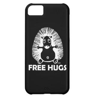 Frigör kramar iPhone 5C fodral