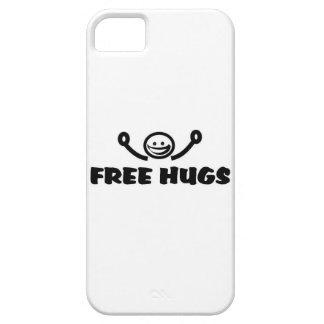 Frigör kramiphone case iPhone 5 Case-Mate cases