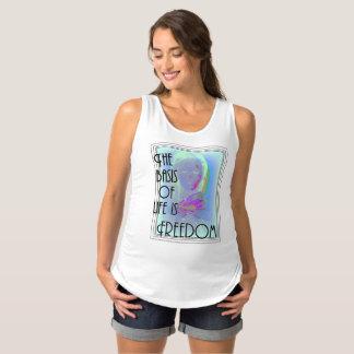 Frihet T Shirt