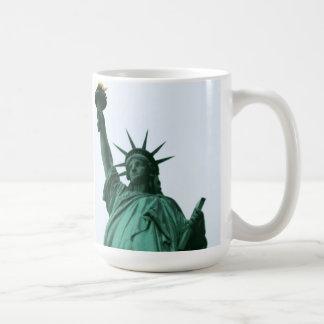 Frihetkopp Kaffemugg