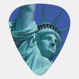 Frihetsgudinnan New York, USA 8 Plektrum