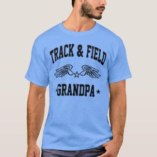 Friidrottmorfar T-shirts