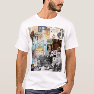 Frimurare T-shirts