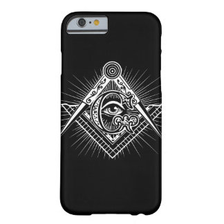 Frimuraresymboliphone case barely there iPhone 6 fodral