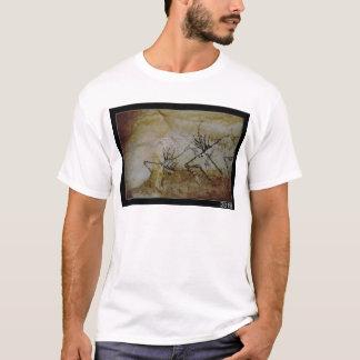 Fris av hjort, c.17000 BC T-shirts