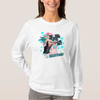 Fristad T-shirts