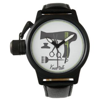 Frisyrverktyg Armbandsur