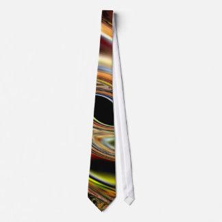 Fritt flöda slips