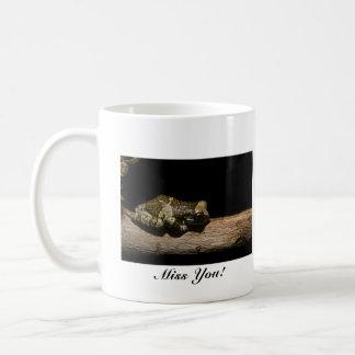 Fröcken du-mugg kaffemugg