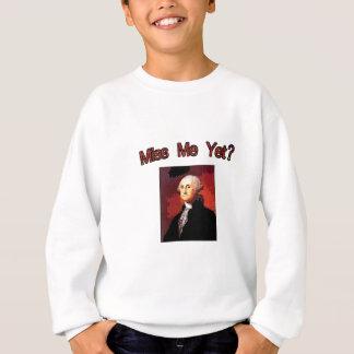 Fröcken mig ännu?  George Washington Tröjor