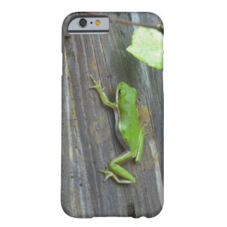 Froggy Barely There iPhone 6 Skal