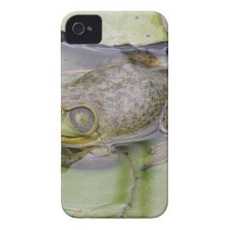 Froggy iPhone 4 Case-Mate Fodraler