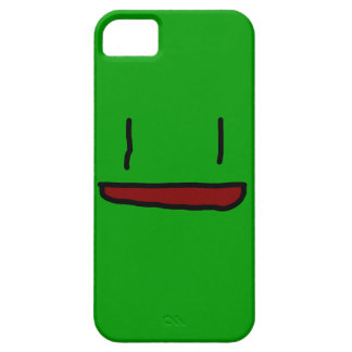 Froggy iPhone 5 Cover