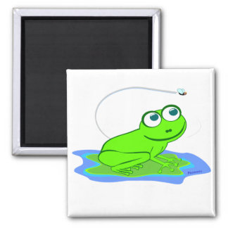 Froggy Magnet