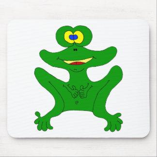 froggy musmatta